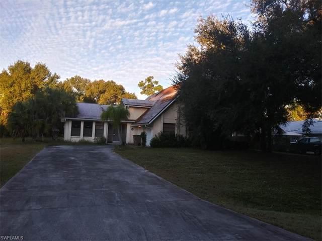503 Thompson Avenue, Lehigh Acres, FL 33972 (MLS #220077136) :: Uptown Property Services