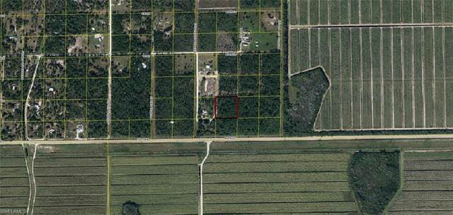 Address Not Published, Clewiston, FL 33440 (MLS #220077167) :: Realty World J. Pavich Real Estate