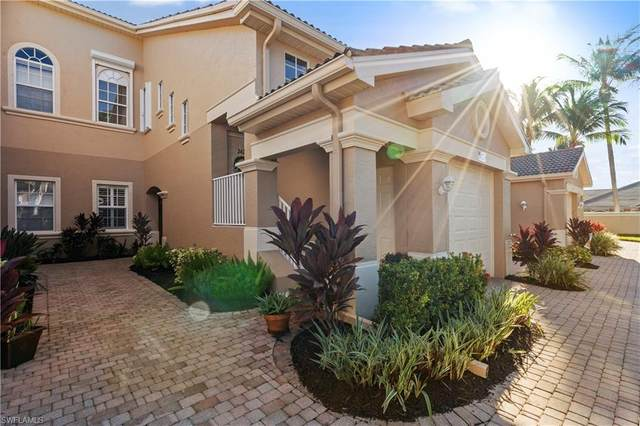 13991 Lake Mahogany Boulevard #2413, Fort Myers, FL 33907 (MLS #220077216) :: The Naples Beach And Homes Team/MVP Realty