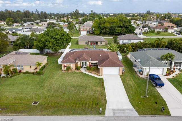 1405 SW 11th Street, Cape Coral, FL 33991 (MLS #220077233) :: RE/MAX Realty Team