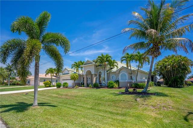 4333 SW 26th Court, Cape Coral, FL 33914 (MLS #220077263) :: Uptown Property Services