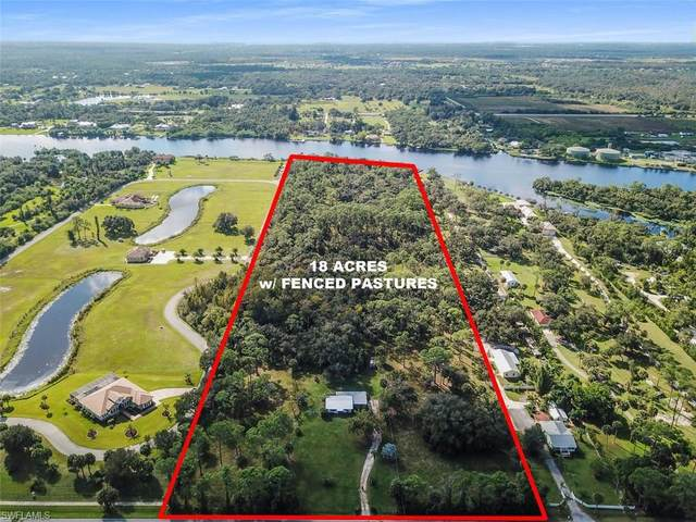 17220 N River Road, Alva, FL 33920 (MLS #220077443) :: Premier Home Experts