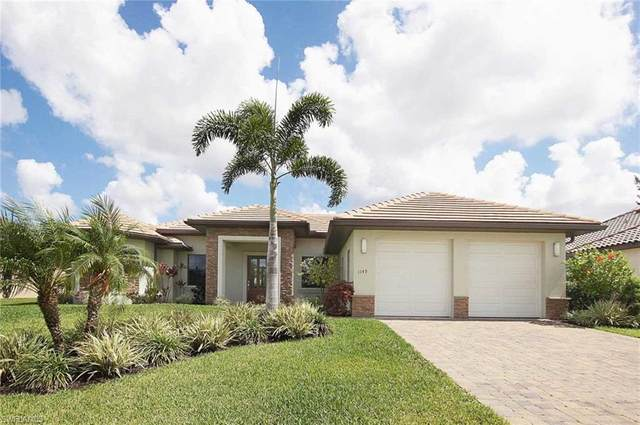 1149 SW 37th Street, Cape Coral, FL 33914 (MLS #220077454) :: Clausen Properties, Inc.