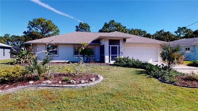56 Pinehurst Place, Rotonda West, FL 33947 (MLS #220077474) :: RE/MAX Realty Team