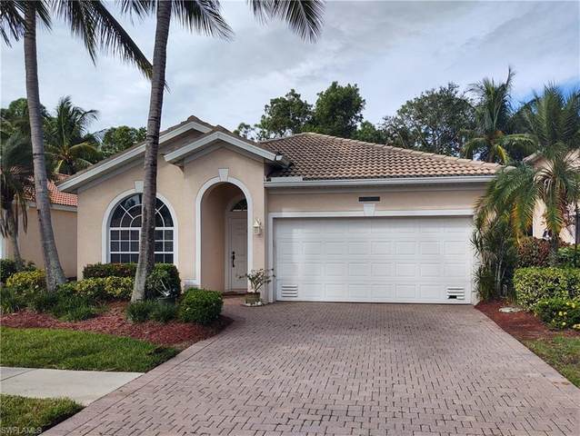14389 Reflection Lakes Drive, Fort Myers, FL 33907 (MLS #220077553) :: Kris Asquith's Diamond Coastal Group