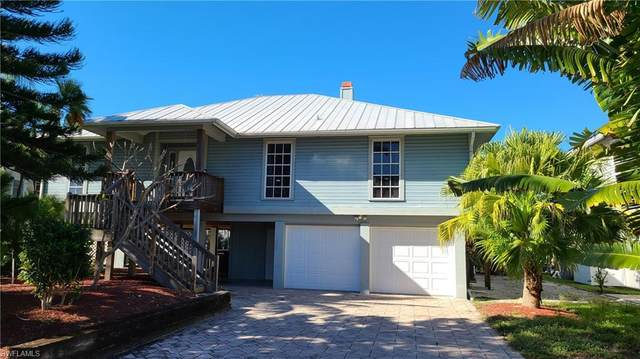 17916 Grey Heron Court, Fort Myers Beach, FL 33931 (MLS #220077605) :: #1 Real Estate Services