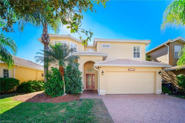 12712 Stone Tower Loop, Fort Myers, FL 33913 (MLS #220077608) :: Realty Group Of Southwest Florida