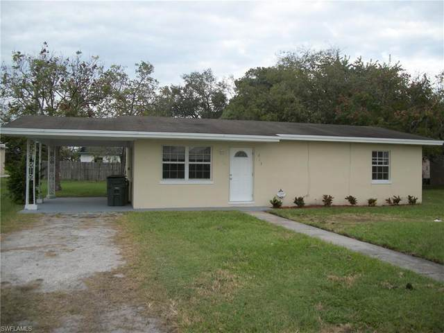 315 E Alverdez Avenue, Clewiston, FL 33440 (MLS #220077609) :: Team Swanbeck