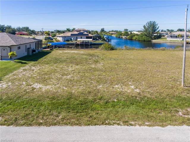 6 NW 32nd Place, Cape Coral, FL 33993 (MLS #220077630) :: Team Swanbeck
