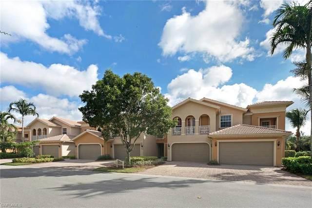 3540 Lansing Loop #102, Estero, FL 33928 (MLS #220077657) :: #1 Real Estate Services