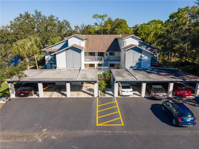 17451 Silver Fox Drive C, Fort Myers, FL 33908 (MLS #220077711) :: Avantgarde