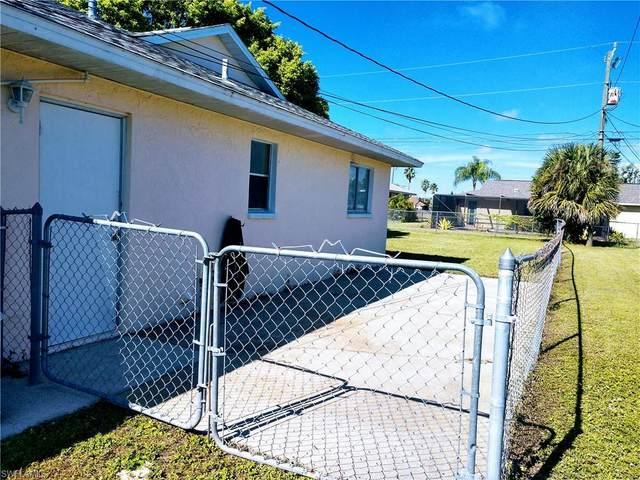 707 SW 36th Street, Cape Coral, FL 33914 (MLS #220077749) :: Team Swanbeck