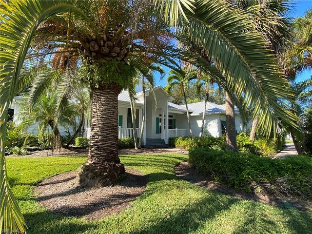 16190 Bentwood Palms Drive, Fort Myers, FL 33908 (MLS #220077756) :: Domain Realty