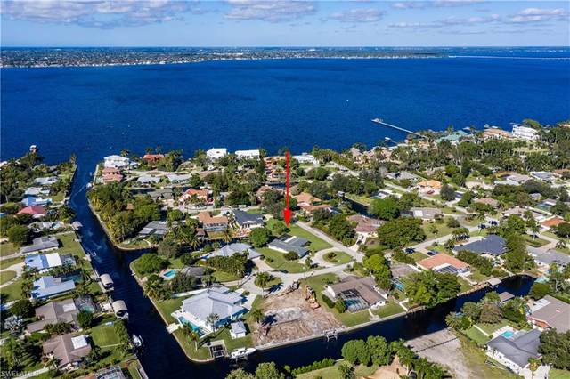 5838 Sunnyside Lane, Fort Myers, FL 33919 (MLS #220077764) :: RE/MAX Realty Team