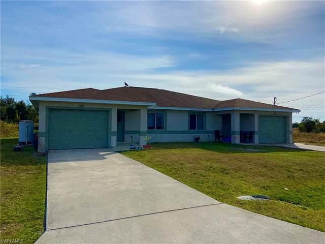 1509 Gilbert Avenue S, Lehigh Acres, FL 33973 (MLS #220077811) :: Clausen Properties, Inc.
