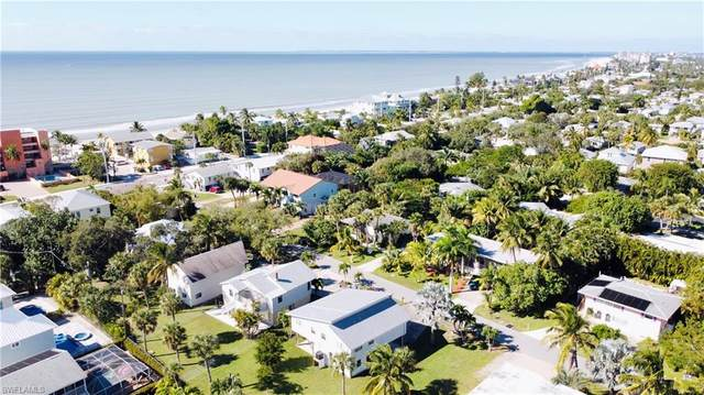 123 Bayview Avenue, Fort Myers Beach, FL 33931 (#220077839) :: Vincent Napoleon Luxury Real Estate