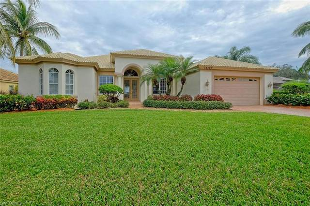 16303 Edgemont Drive, Fort Myers, FL 33908 (MLS #220077961) :: The Naples Beach And Homes Team/MVP Realty
