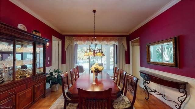 24299 Golden Eagle Lane, Bonita Springs, FL 34135 (MLS #220077997) :: Clausen Properties, Inc.