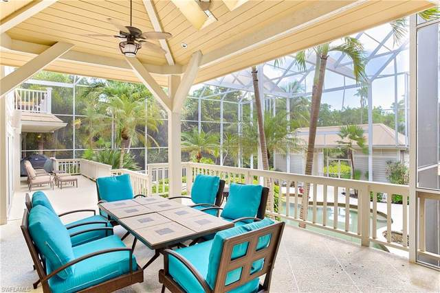 1323 Seaspray Lane, Sanibel, FL 33957 (#220078104) :: We Talk SWFL