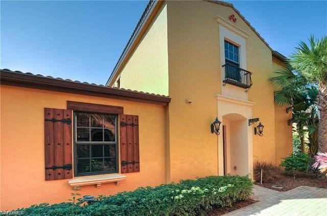 11973 Palba Way #6306, Fort Myers, FL 33912 (MLS #220078105) :: NextHome Advisors