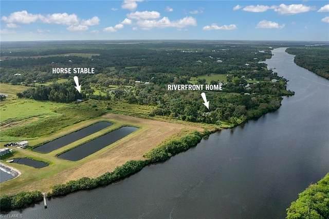 19481/483 S River Road, Alva, FL 33920 (MLS #220078220) :: Premier Home Experts