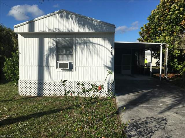 2521 Brownell Court, North Fort Myers, FL 33917 (MLS #220078263) :: Clausen Properties, Inc.