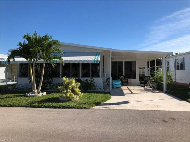 126 Granada Street, Fort Myers, FL 33905 (MLS #220078333) :: RE/MAX Realty Team