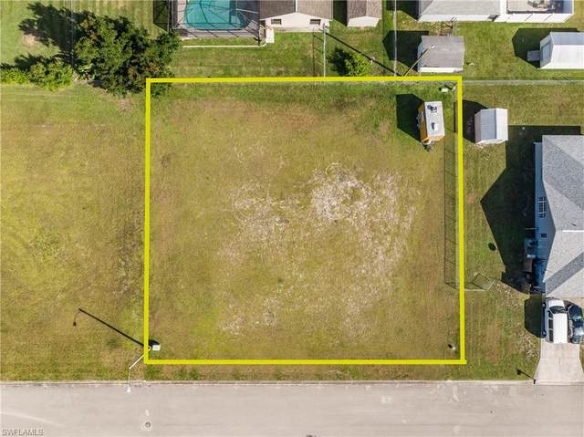 523 Marby Road, Lehigh Acres, FL 33936 (#220078468) :: We Talk SWFL