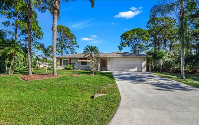 5624 Anderson Road, Port Charlotte, FL 33981 (MLS #220078483) :: Premier Home Experts