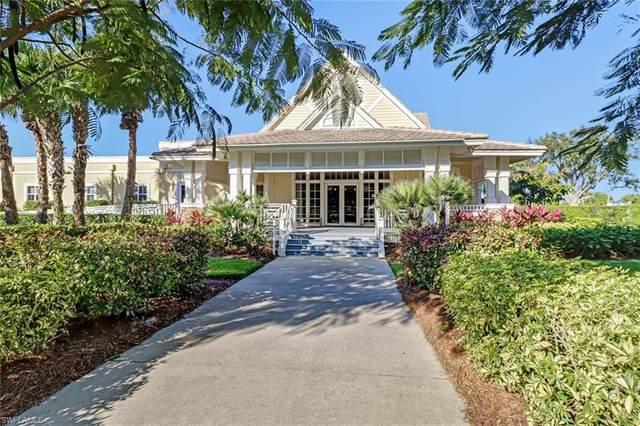 11571 Verandah Boulevard, Fort Myers, FL 33905 (MLS #220078530) :: The Naples Beach And Homes Team/MVP Realty