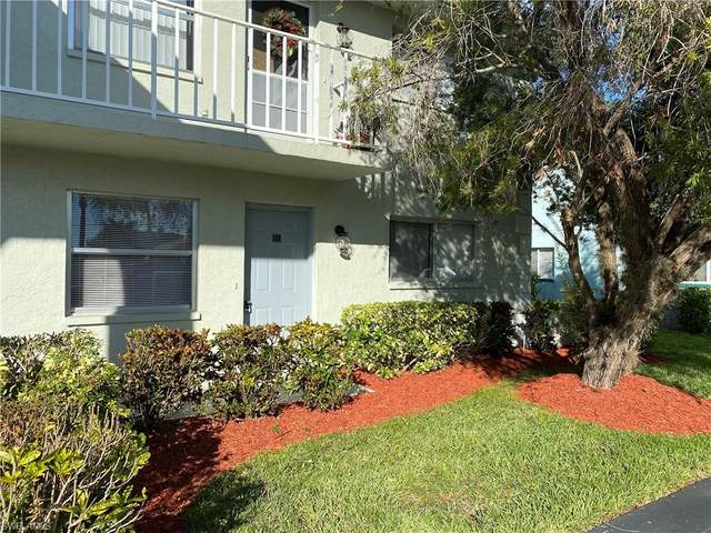 839 SW 48th Terrace #108, Cape Coral, FL 33914 (#220078559) :: Caine Luxury Team
