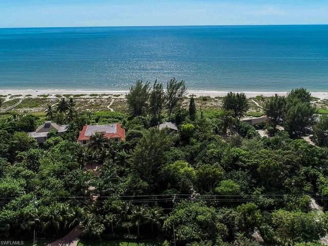 3941 W Gulf Drive, Sanibel, FL 33957 (MLS #220078690) :: Premier Home Experts