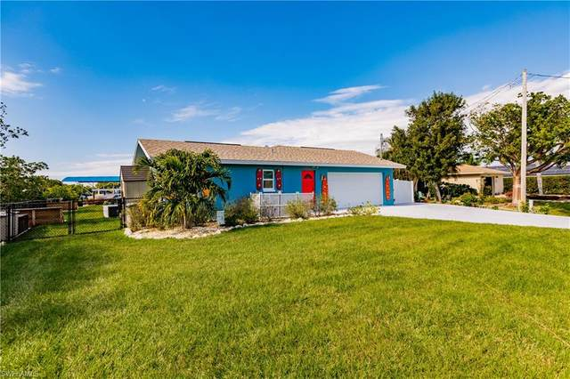 2681 Gull Court, St. James City, FL 33956 (MLS #220078754) :: RE/MAX Realty Team