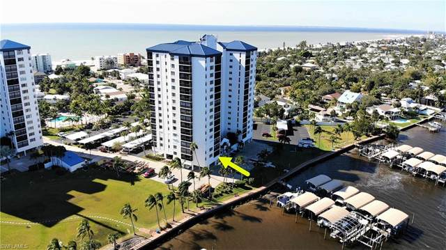 4753 Estero Boulevard #101, Fort Myers Beach, FL 33931 (MLS #220078765) :: BonitaFLProperties