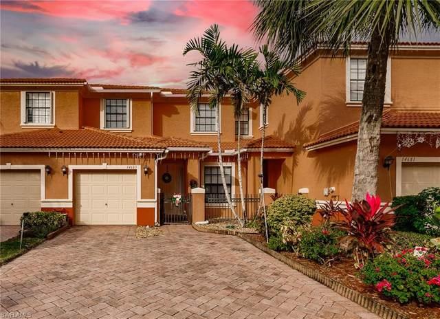 14685 Sutherland Avenue, Naples, FL 34119 (MLS #220078843) :: Clausen Properties, Inc.