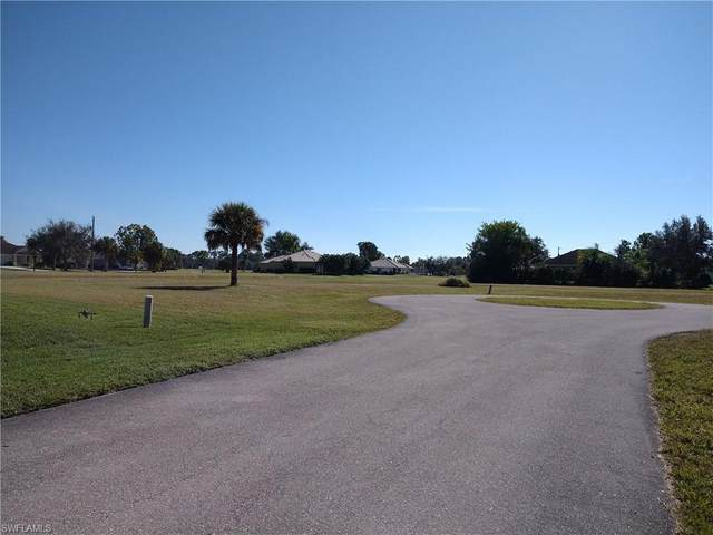 17352 Tampico Lane, Punta Gorda, FL 33955 (MLS #220078886) :: Premier Home Experts