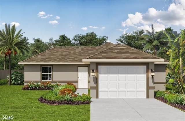 28219 N Twin Lakes Drive, Punta Gorda, FL 33955 (MLS #220078913) :: Premier Home Experts