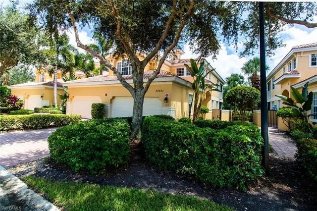 20201 Burnside Place #104, Estero, FL 33928 (MLS #220078934) :: Clausen Properties, Inc.