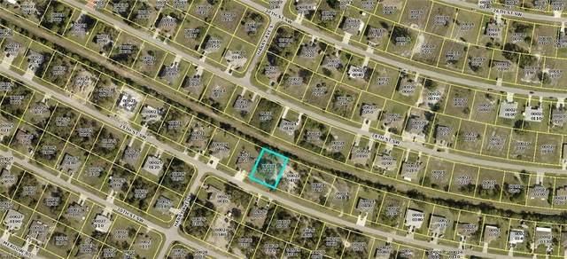 4458/4460 29th Street SW, Lehigh Acres, FL 33973 (MLS #220079051) :: Premier Home Experts