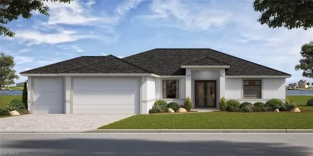 1420 SW 20th Avenue, Cape Coral, FL 33991 (MLS #220079301) :: Premier Home Experts