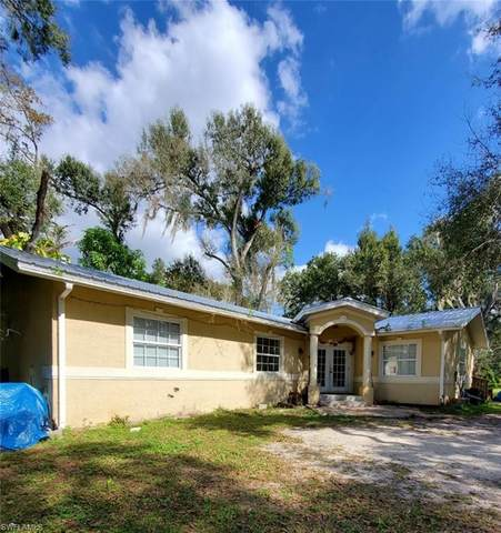 1220 A Road, Labelle, FL 33935 (#220079447) :: The Michelle Thomas Team