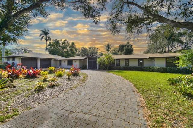 1388 Shadow Lane, Fort Myers, FL 33901 (MLS #220079582) :: Premier Home Experts