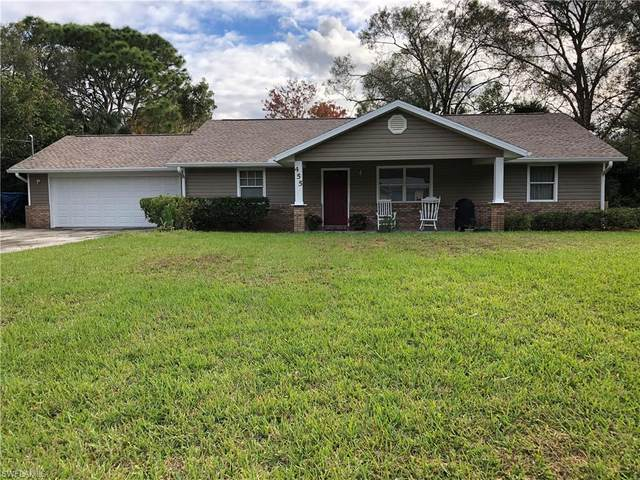 455 4th Avenue, Labelle, FL 33935 (MLS #220079596) :: Clausen Properties, Inc.