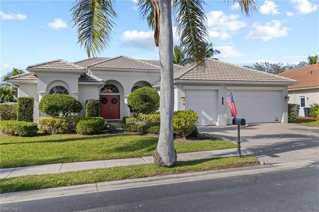 14194 Reflection Lakes Drive, Fort Myers, FL 33907 (MLS #220079634) :: Clausen Properties, Inc.