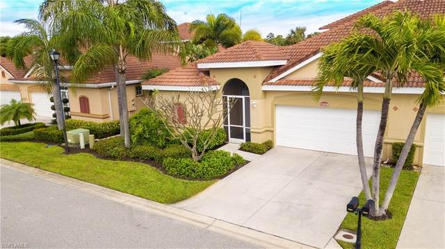 13894 Bently Circle W, Fort Myers, FL 33912 (#220079649) :: We Talk SWFL