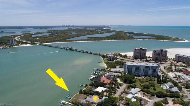 120 Little Carlos Lane, Fort Myers Beach, FL 33931 (MLS #220079736) :: Domain Realty