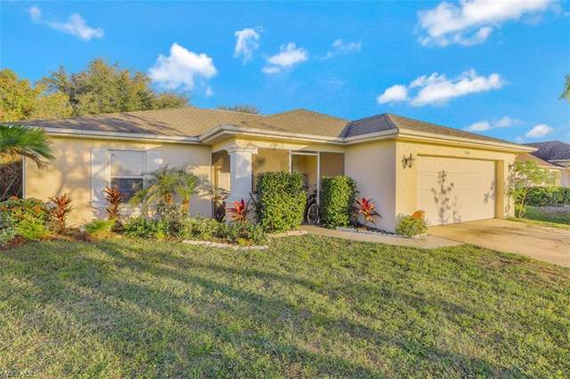 345 SW 28th Place, Cape Coral, FL 33991 (#220079738) :: Caine Luxury Team