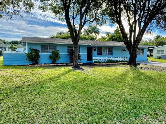 1242 Carlene Avenue, Fort Myers, FL 33901 (#220079780) :: Southwest Florida R.E. Group Inc
