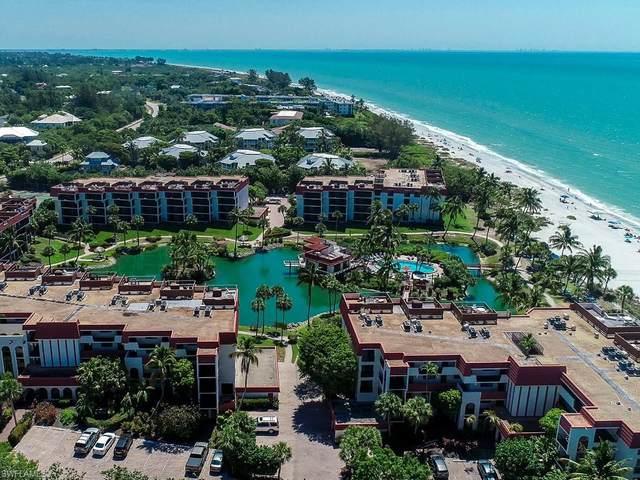 2445 W Gulf Drive B26, Sanibel, FL 33957 (#220079934) :: Vincent Napoleon Luxury Real Estate
