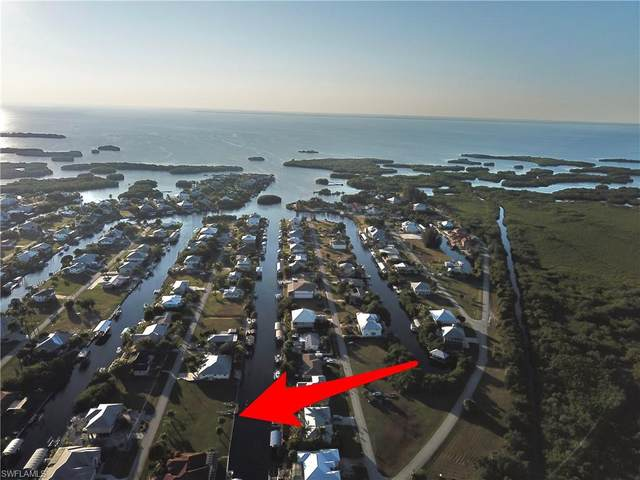 24334 Pirate Harbor Boulevard, Punta Gorda, FL 33955 (#220080000) :: Vincent Napoleon Luxury Real Estate